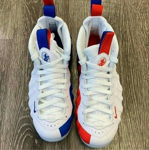 4th Of July Foamposites
